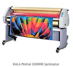 Πλαστικοποιητική Μηχανή – Mistral 2000