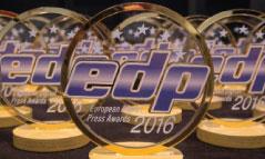 Δύο Βραβεία EDP για την Roland