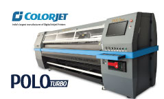 ColorJet Polo Turbo