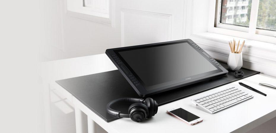 Επιλέξτε το Kατάλληλο Graphic Tablet