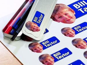 p c stickers