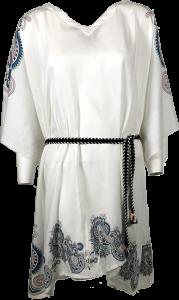 sample dress large