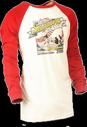 sample long sleeve t-shirt